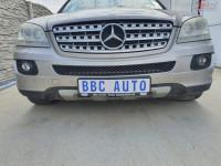 Bara fata Mercedes ML 320 SUV (2006) Piese auto în Timisoara, Timis Dezmembrari