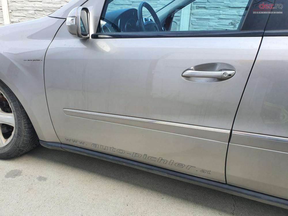 Usa Mercedes ML 320 SUV (2006) Piese auto în Timisoara, Timis Dezmembrari