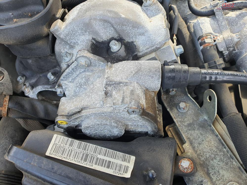 Pompa vacuum Mercedes ML 320 SUV (2006) Piese auto în , Timis Dezmembrari