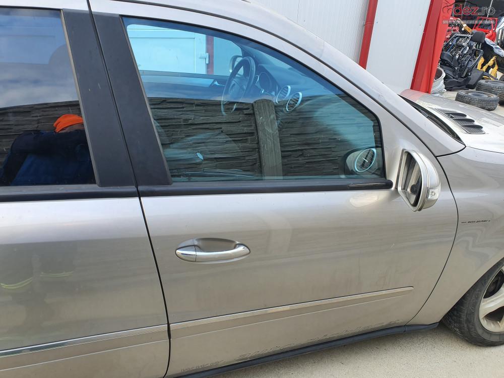 Usa Mercedes ML 320 SUV (2006) Piese auto în , Timis Dezmembrari