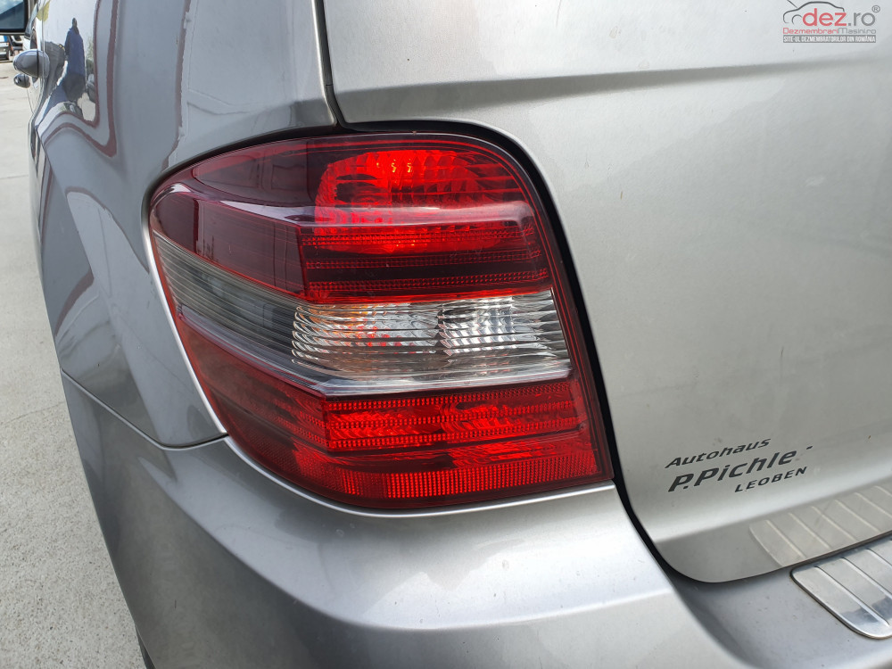 Stop / Lampa spate Mercedes ML 320 SUV (2006) Piese auto în , Timis Dezmembrari