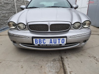 Dezmembrez Jaguar X Type 2 5 B Xp 144 Kw Dezmembrări auto în Timisoara, Timis Dezmembrari