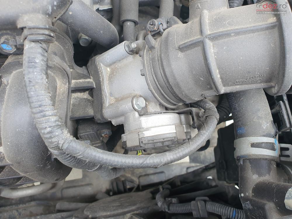 Clapeta admisie / acceleratie Hyundai I20 hatchbag (2015) Piese auto în Timisoara, Timis Dezmembrari