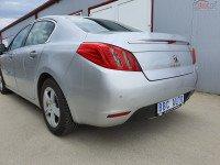 Dezmembrez Peugeot 508 berlina din 2012 Dezmembrări auto în Timisoara, Timis Dezmembrari