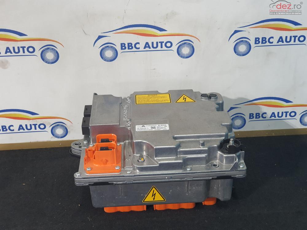 Inverter Hybrid4 Peugeot 508 Cod 9678825780