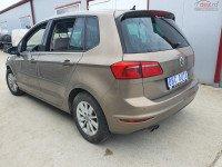Dezmembrez Volkswagen Golf Sportsvan hatchback din 2017 Dezmembrări auto în Timisoara, Timis Dezmembrari