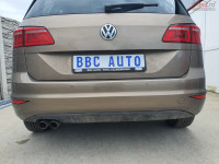 Bara spate Volkswagen Golf Sportsvan hatchback (2017) Piese auto în Timisoara, Timis Dezmembrari