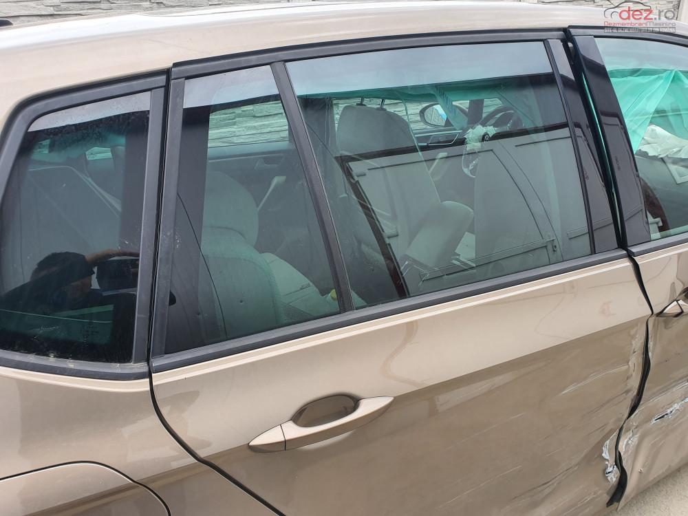 Geam usa Volkswagen Golf Sportsvan hatchback (2017) Piese auto în Timisoara, Timis Dezmembrari