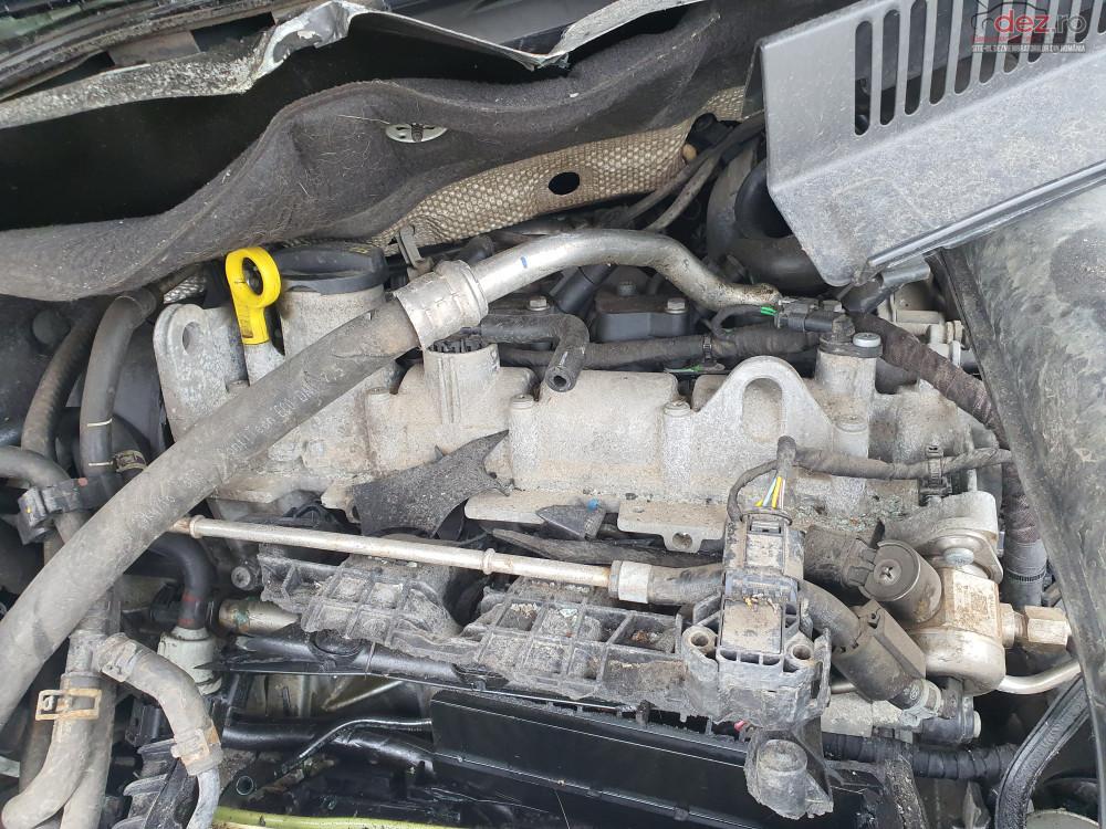 Chiuloasa Volkswagen Golf Sportsvan hatchback (2017) Piese auto în Timisoara, Timis Dezmembrari