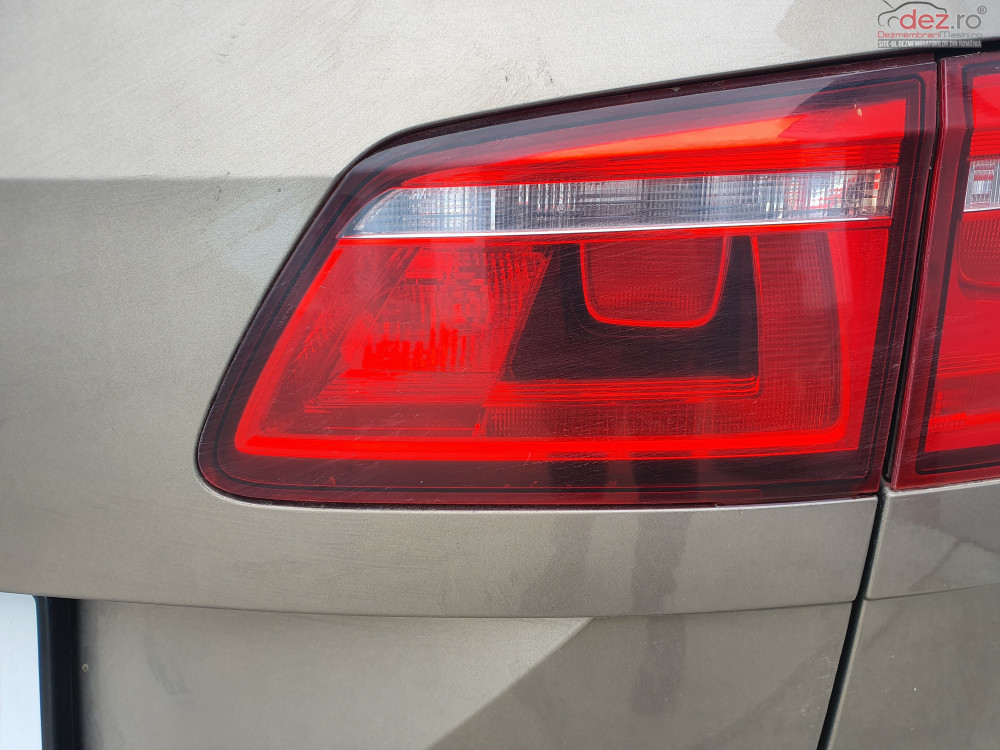 Stop / Lampa spate Volkswagen Golf Sportsvan hatchback (2017) Piese auto în , Timis Dezmembrari