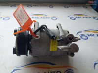 Compresor Clima Range Rover Evoque 2 2 D Cod Av61 19d629 Db Piese auto în Timisoara, Timis Dezmembrari