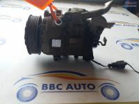Compresor Clima Seat Cordoba 6l 1 4 Bby Cod 6q0820803d Piese auto în Timisoara, Timis Dezmembrari