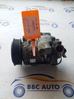 Compresor Clima Volkswagen Polo 9n 1 4 Amf Cod 6q0820803j Piese auto în Timisoara, Timis Dezmembrari