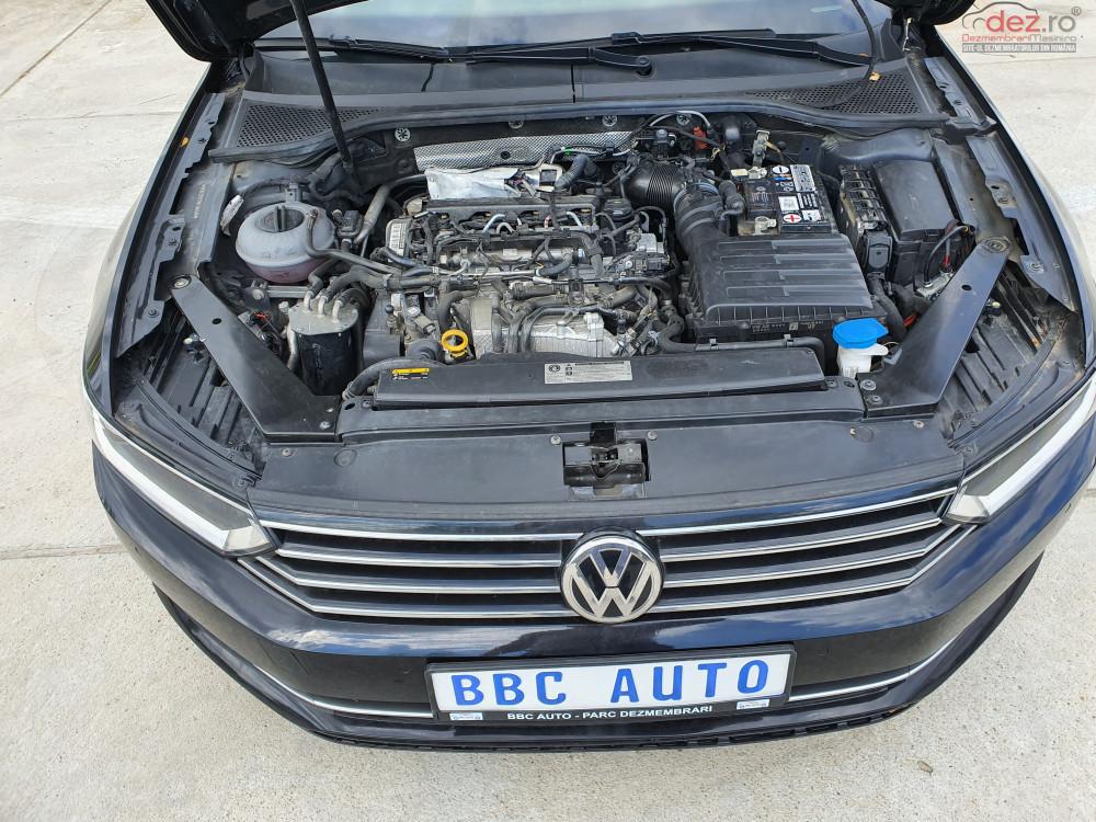Motor fara subansamble Volkswagen Passat berlina (2017)