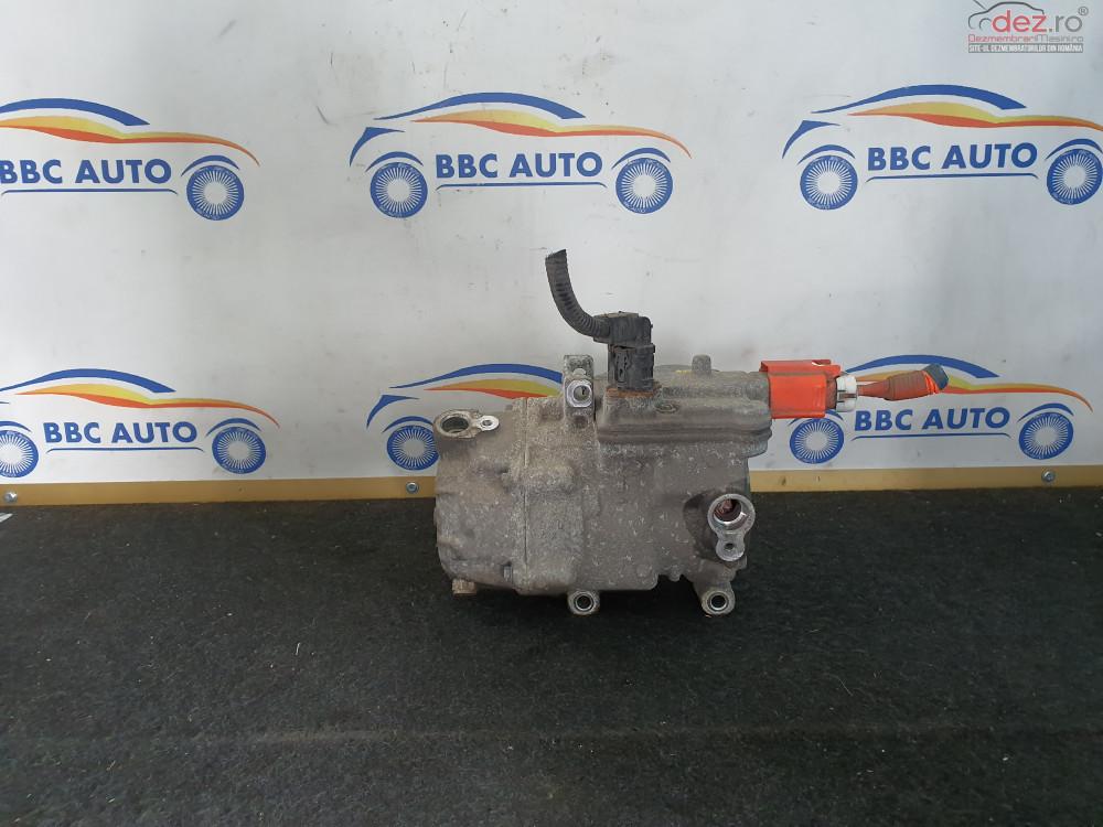 Compresor aer conditionat Toyota Auris hatchback (2012)