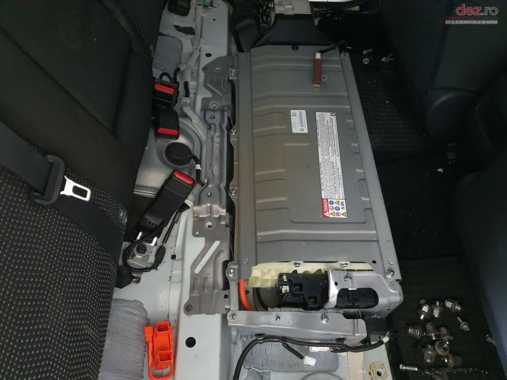 Acumulator Toyota Auris hatchback (2012)