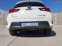 Bara spate Toyota Auris hatchback (2012) Piese auto în Timisoara, Timis Dezmembrari