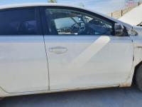 Usa Toyota Auris hatchback (2012) Piese auto în Timisoara, Timis Dezmembrari