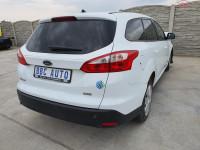 Dezmembrez Ford Focus COMBI din 2013 Dezmembrări auto în Timisoara, Timis Dezmembrari