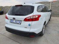 Dezmembrez Ford Focus COMBI din 2013 în Timisoara, Timis Dezmembrari