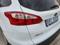 Stop / Lampa spate Ford Focus COMBI (2013) în , Timis Dezmembrari