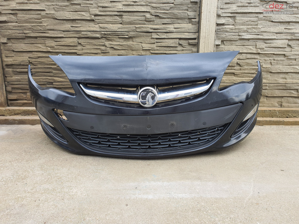 Bara Fata Opel Astra J