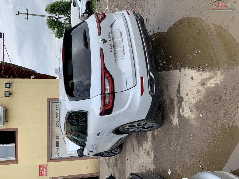 Dezmembrez Renault Koleos 2018 Dezmembrări auto în Cornu Luncii, Suceava Dezmembrari