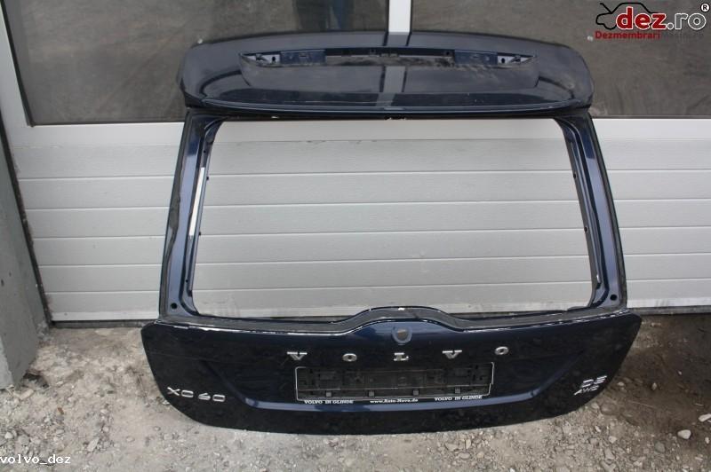 Hayon Volvo XC 60 2013