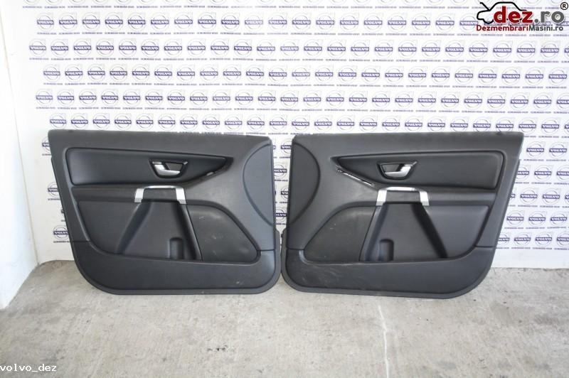 Tapiterie usa Volvo XC 90 2008