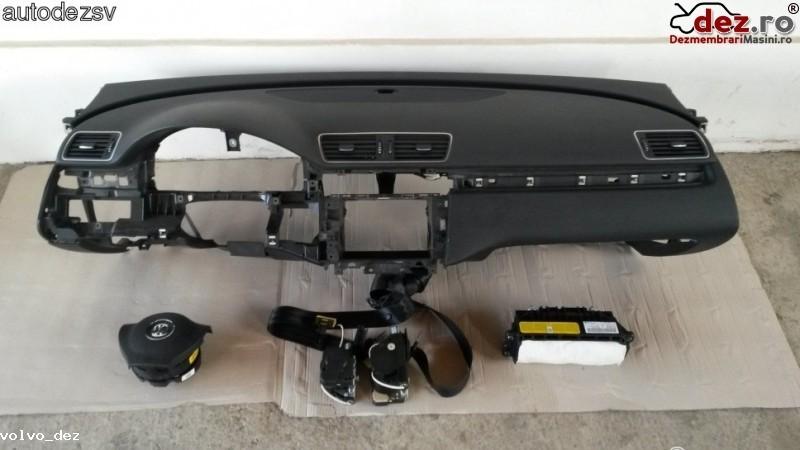 Plansa bord Volkswagen CC 2011 Piese auto în Falticeni, Suceava Dezmembrari
