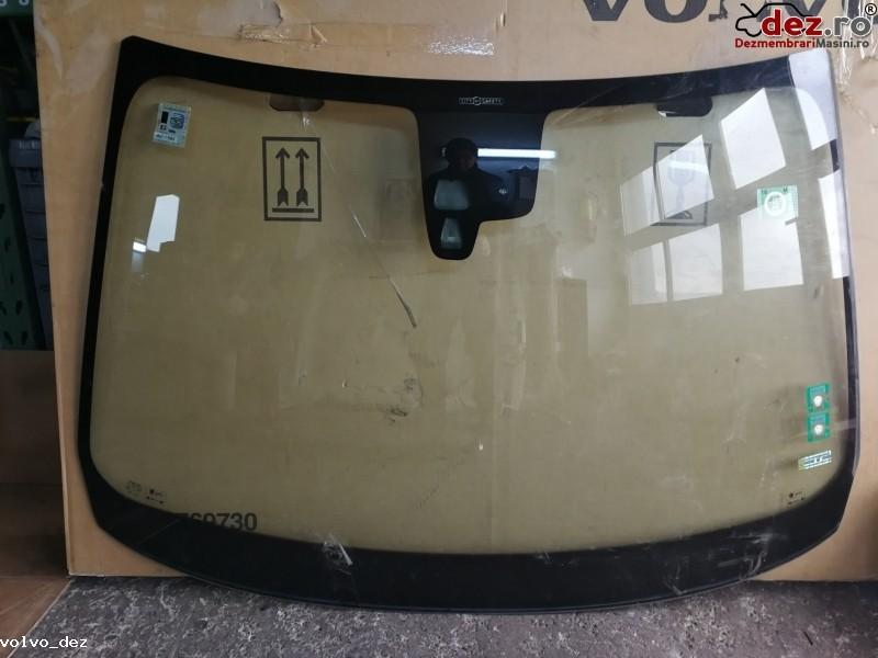 Parbriz Volvo S60 2014 Piese auto în Falticeni, Suceava Dezmembrari