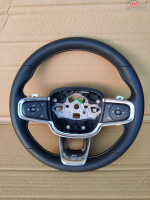 Volan R Design Cu Padele Sport Volvo Xc40 2017 2021 Cod P31455412 cod P31455412 Piese auto în Falticeni, Suceava Dezmembrari
