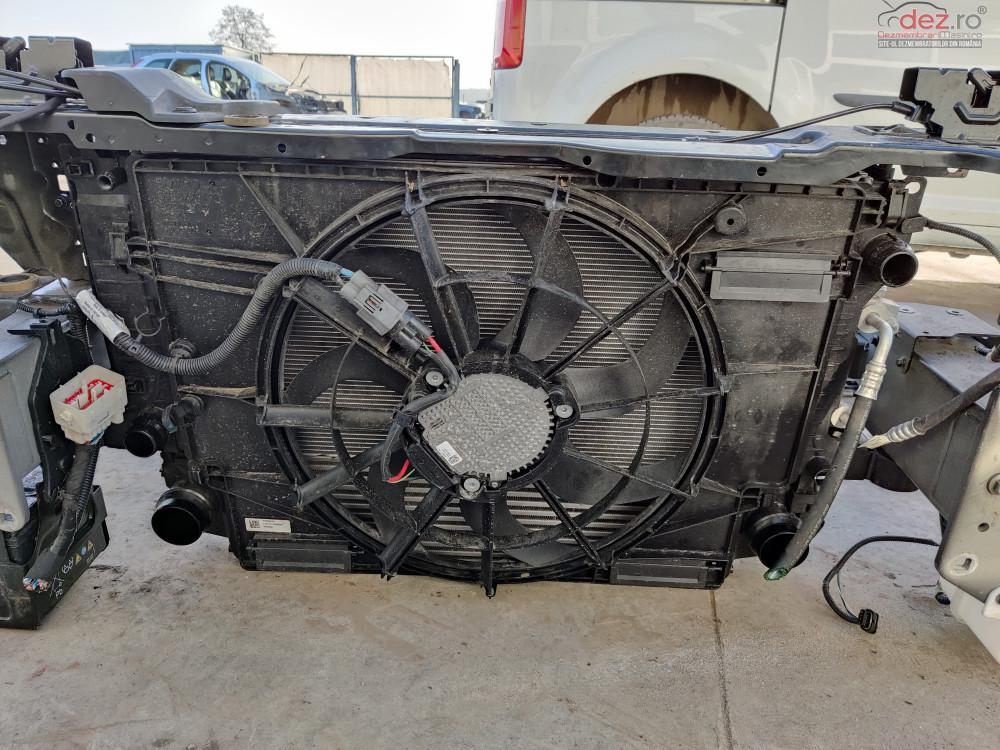 Ventilator Radiatoare Electroventilator Volvo Xc40 2017 2021 P32222109 cod P32222109 Piese auto în Falticeni, Suceava Dezmembrari