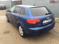 Dezmembrez Audi A3 Motor 2 0fsi Dezmembrări auto în Tulcea, Tulcea Dezmembrari