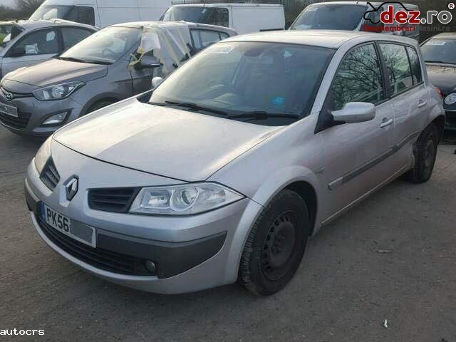 Dezmembrez Renault Megane 2 Dezmembrări auto în Tulcea, Tulcea Dezmembrari