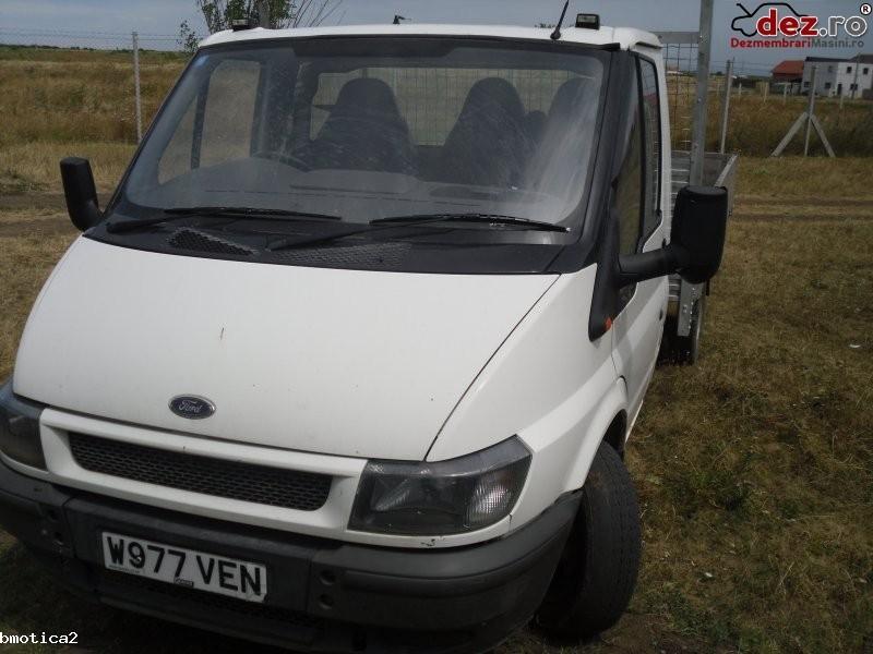 Piese Ford Transit An 2000 2014 Motor 55 75 85 90 101 115 12
