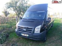 Piese ford transit 2 4 tdci(2007 2010) volan stanga motor phfa cutie 5 în Arad, Arad Dezmembrari