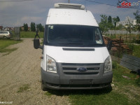 Vand Piese Ford Transit Aripa Fata Spate Faruri Trager Capota Radia în Arad, Arad Dezmembrari