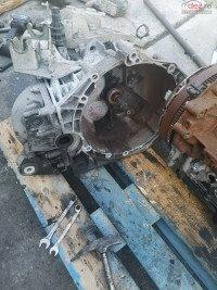 Cutie 6 Viteze Trepte Citroen Peugeot Fiat 2 2 Euro 5 Piese auto în Arad, Arad Dezmembrari