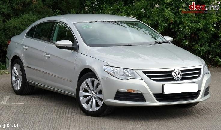 Dezmembrez Volkswagen Passat Cc 2008 2015 Dezmembrări auto în Craiova, Dolj Dezmembrari