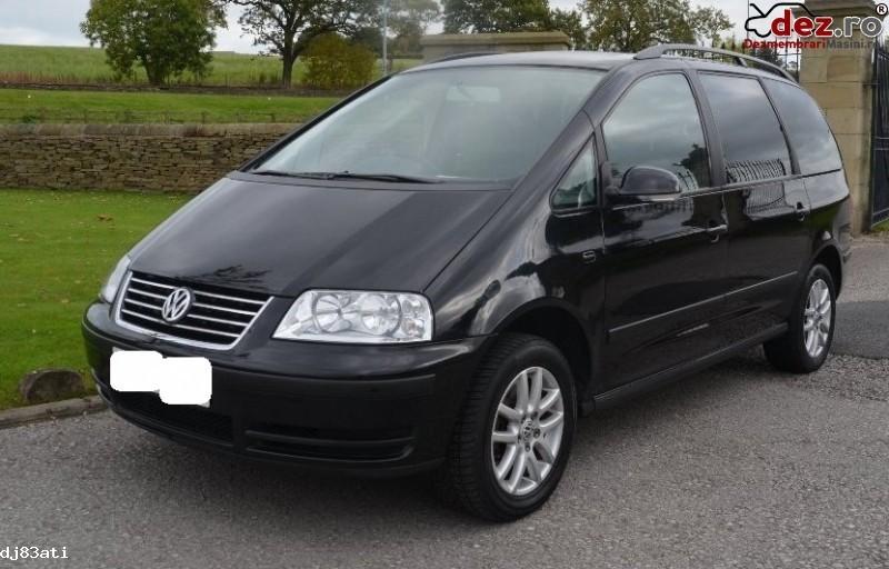 Dezmembrez Volkswagen Sharan Motoare Benzina Si Diesel Dezmembrări auto în Craiova, Dolj Dezmembrari