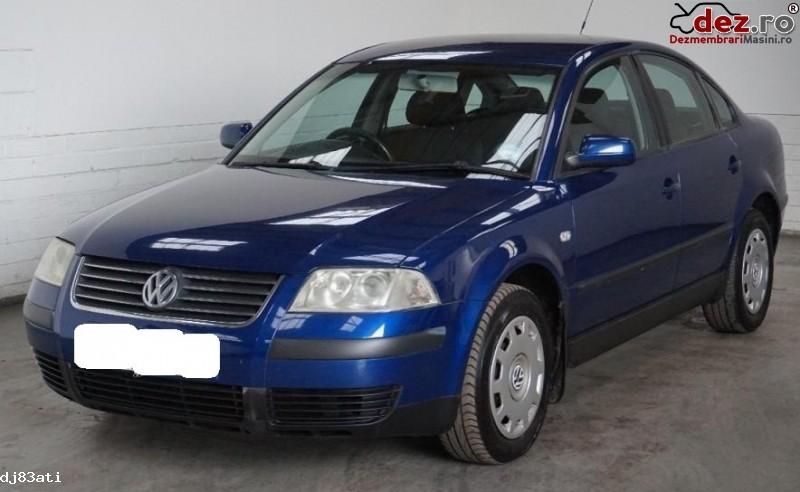 Dezmembrez Volkswagen Passat 2001 2005 Dezmembrări auto în Craiova, Dolj Dezmembrari