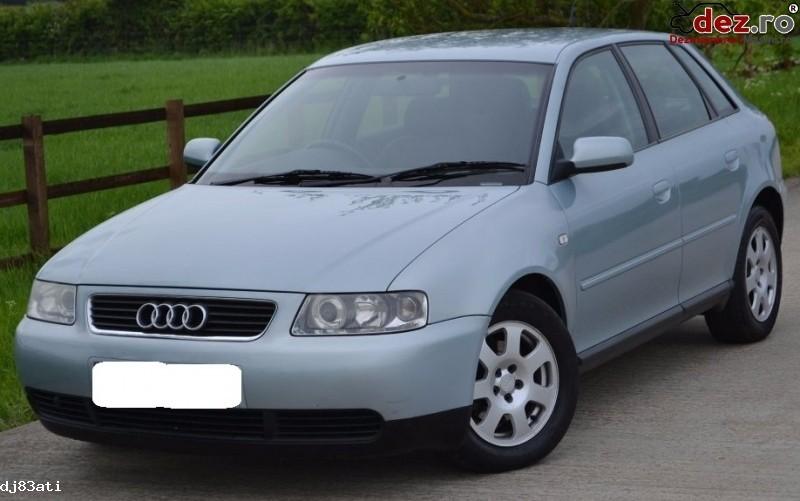 Dezmembrez Audi A3 1997 - 2003 Motoare Benzina Si Diesel  Dezmembrări auto în Craiova, Dolj Dezmembrari