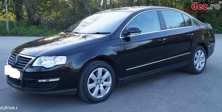 Dezmembrez Volkswagen Passat 2005 2010 Dezmembrări auto în Craiova, Dolj Dezmembrari