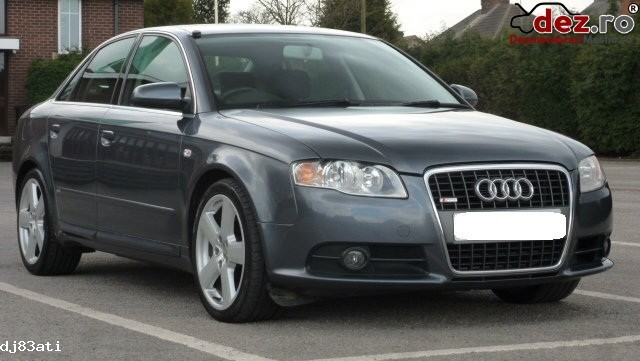 Dezmembrez Audi A4 2005 - 2008 Dezmembrări auto în Craiova, Dolj Dezmembrari