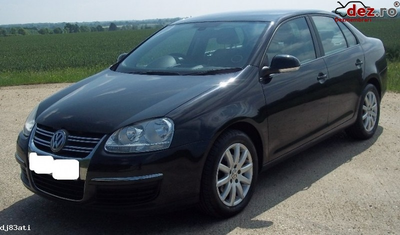 Dezmembrez Volkswagen Jetta 2006 - 2010 Dezmembrări auto în Craiova, Dolj Dezmembrari