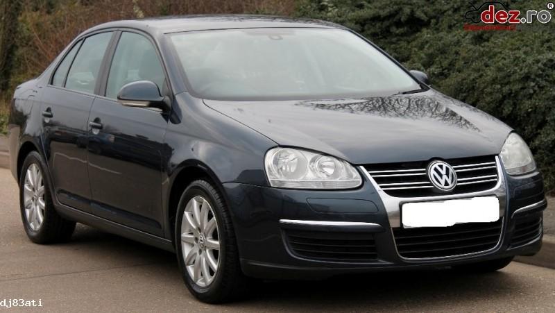 Dezmembrez Volkswagen Jetta 2008 Dezmembrări auto în Craiova, Dolj Dezmembrari