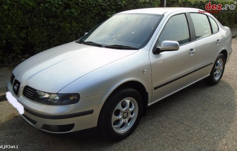 Dezmembrez Seat Toledo 1999 - 2005  Dezmembrări auto în Craiova, Dolj Dezmembrari