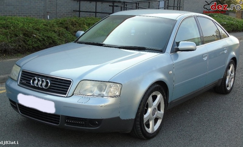 Dezmembrez Audi A6 1998 - 2003  Dezmembrări auto în Craiova, Dolj Dezmembrari