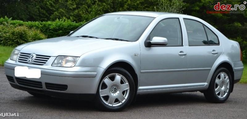 Dezmembrez Volkswagen Bora 2004 Dezmembrări auto în Craiova, Dolj Dezmembrari